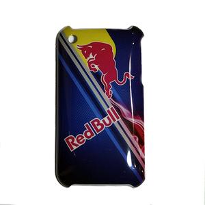 Чехол iphone 3 red bull